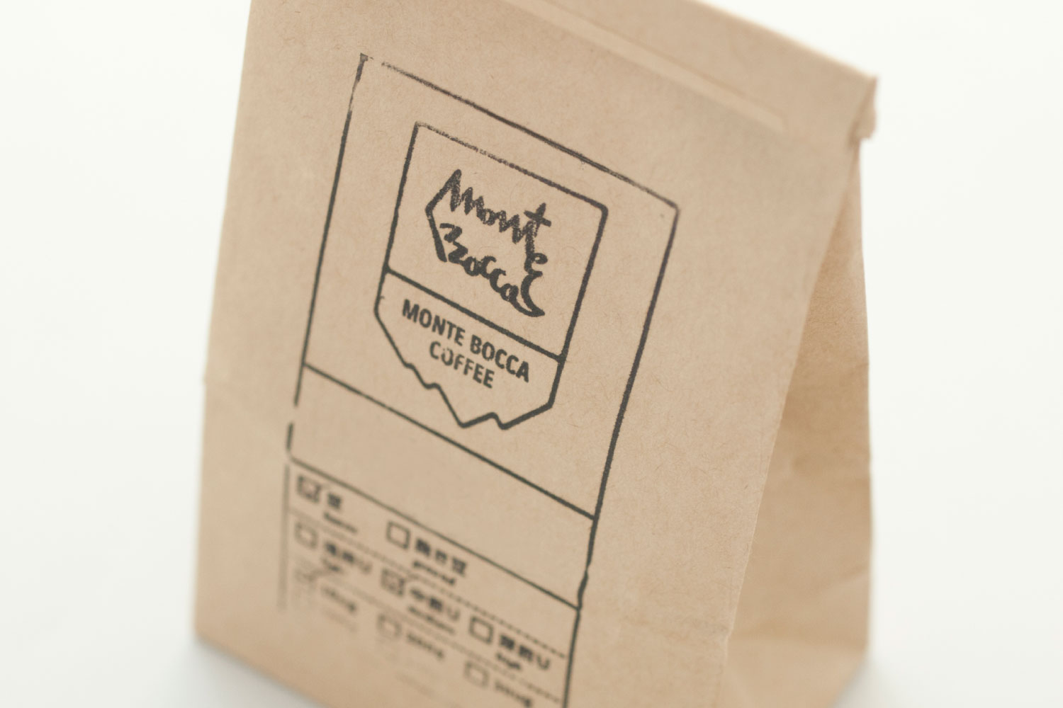 MONTE BOCA Coffee Package