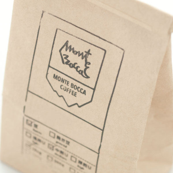 MONTE BOCCA Coffee Package