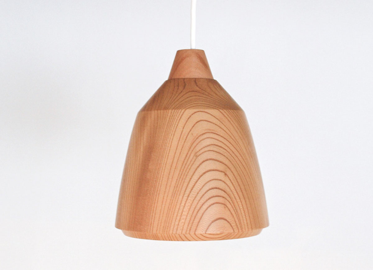 pendant light_bell_itää_kro